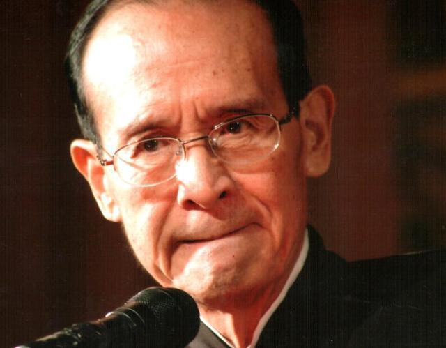 张文顺 –著名相声演员、德云社创始人之一